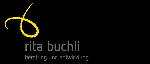 Rita Buchli Logo